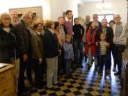 Merching: Ein Gebäude voller Geschichten