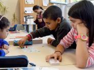 Bildung: Flüchtlinge: Es hat sich eingespielt