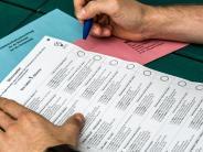 Bundestag: Die Briefwahl ist im Kommen