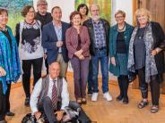 Ausstellung: Lechkiesel im Schloss Türkheim