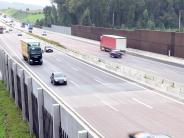 Verkehr: Eine Allianz gegen Unfälle auf der A8