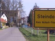 Steindorf: Eine Straße für Bürgermeister Kaspar Schauer