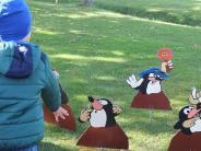 Weltkindertag in Mering: Bei diesem Fest spielen Kinder die Hauptrolle