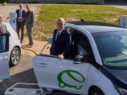Friedberg: So kommt E-Mobilität in die Köpfe