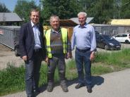 Abfallwirtschaft im Landkreis-Süden: CSU macht Vorstoß für gemeinsamen Wertstoffhof