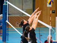 Volleyball: Friedberger Damen wieder im Einsatz