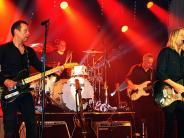 Rocknacht in Mering: Helter Skelter feiert Bühnenjubiläum