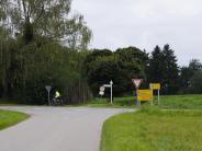 Verkehr im Landkreis-Süden: Landwirte wehren sich gegen Straßenausbau