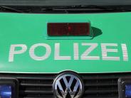 Polizei Friedberg: Betrunkener Radfahrer