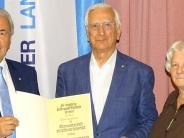 """Versammlung: Brigitte Laske führt Sportverband """"ein letztes Mal"""""""