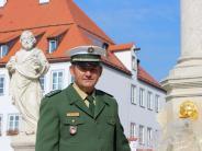 Personalie: Friedbergs Polizeichef nimmt Abschied
