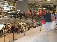 Einkaufen in Friedberg: Förg-Eröffnung lockt tausende ins Fachmarktzentrum