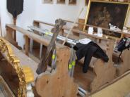 Wiedereröffnung in Mering: Eine Kirche mit einer bewegten Geschichte