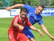 Kreisliga Ost: Erst Fußball, dann Oktoberfest