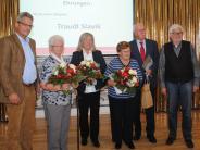 Jubiläum: AWO Friedberg will handeln und nicht nur reden