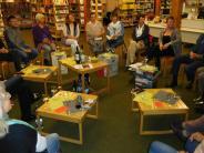 """Literatur: """"Die Glut"""" befeuert die Diskussion"""
