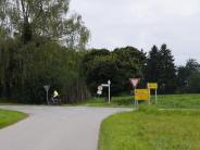 Verkehr in Schmiechen: Auch in Schmiechen Debatte über Kreisstraßen