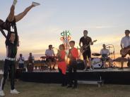 Musik in Merching: Von Elvis Presley inspiriert
