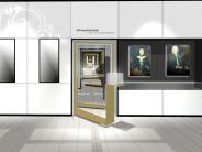 Kultur in Friedberg: So wird das Museum aussehen