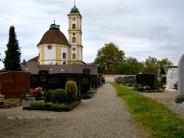Stadtrat in Friedberg: Steigen die Grabgebühren?