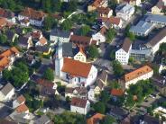 Mering: Podiumsdiskussion in Mering:Vision 2025 - Herausforderung oder Luftschloss?