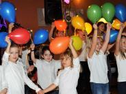 Jubiläum: Was die DJK Friedberg alles bietet