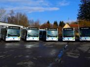 Nahverkehr: Kreis pumpt immer mehr Geld in Busse und Bahnen