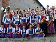 Wettbewerb: Dasings Musiker fahren zum Landesentscheid