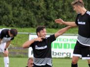 Kreisklasse Aichach: Friedberg will seinen Vorsprung ausbauen