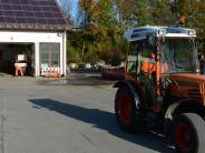 Mering: Meringer Bauhof wird erweitert