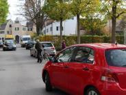 Podiumsdiskussion in Mering: Vision 2025 von viel Raum und genug Parkplätzen
