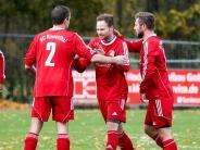 Kreisliga Ost: Aumiller hofft auf Schwung durch 3:0-Sieg