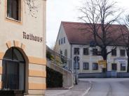 Ortsentwicklung: Meringer CSU will sich beim Rathaus nicht festlegen