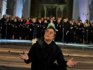 Kirche: Luther begeistert noch immer