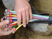 Breitbandinitiative: Schnelles Internet bis ins letzte Gehöft