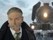 """Kritik und Trailer: """"Mord im Orient-Express"""": Ein Verbrechen erster Klasse"""
