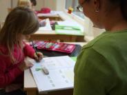 Familie in Mering: Mering hält an der Hortbetreuung fest