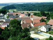 Friedberg/Derching: Wenn aus Dörfern Stadtteile werden