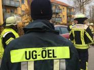 Kreis Aichach-Friedberg: Evakuierung nach Chlorgasalarm in Mering