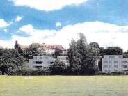 Stadtentwicklung: Alte Schreinerei weicht neuer Wohnanlage