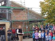 Bürgerversammlung in Ried: Ried will die familienfreundlichste Kommune im Landkreis werden