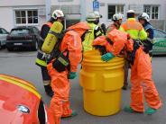 Mering: Wie oft es zu Unfällen mit Chlorgas kommt