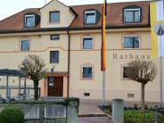 Gemeinderat in Mering: Beim Rathaus gehen die Visionen auseinander