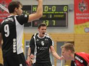 Volleyball: Doppelspieltag in der TSV-Halle