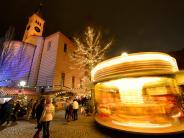 Kommentar: Weihnachtsmarkt: Mit der Sperrung der Ludwigstraße ist es nicht getan