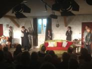 """Kultur in Mering: Agatha Christies """"Mausefalle"""" in Mering"""