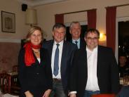Landtagswahl: Kreis-SPD tritt wieder mit Strohmayr an