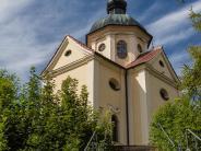 Polizei Friedberg: Kreuz von Burgstallkapelle in Kissing gestohlen