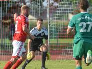 Landesliga Südwest: Dem Spitzenteam die Stirn bieten
