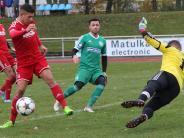 Landesliga Südwest: Spektakuläre Szenen, aber kein Tor